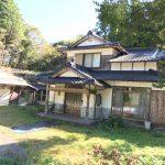 大串郷の古民家、