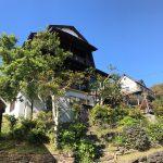 八木原郷の中古住宅 この物件の2階からの眺望を是非見に来てください!