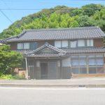 大串の横浦の前中古戸建