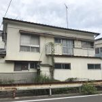 大瀬戸町樫ノ浦郷の中古住宅です。