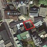 瀬戸樫浦郷に60万円の宅地が出ました!
